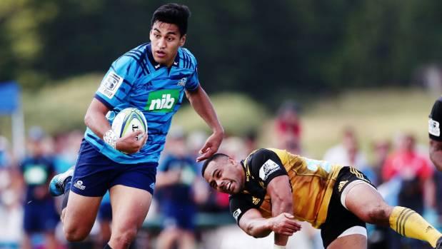 Highlanders name side for Super Rugby debut