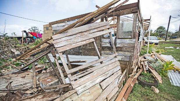 Cyclone Gita to drench large chunk of the country