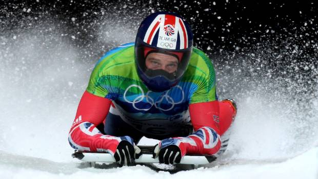 British IOC member expelled from Winter Games