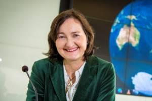 University of Canterbury professor Anne-Marie Brady.