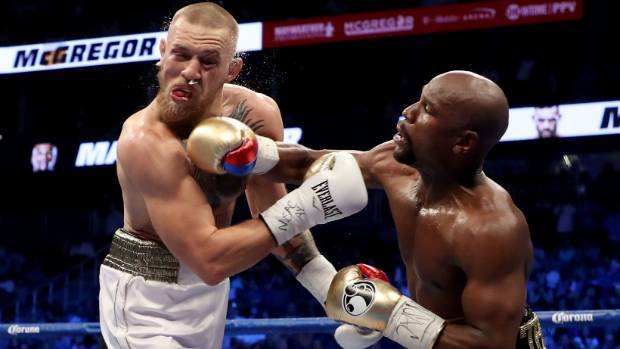 Mayweather In $1 Billion Fight Talks - Considering Buying NBA Team