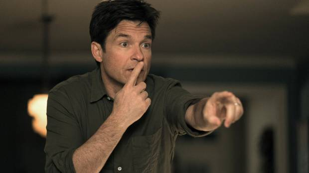 Jason Bateman plays Max in the new film Game Night a dark comedy about a group of friends who meet weekly for boardgames