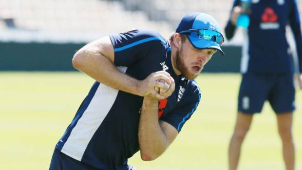 'Injured' Liam Plunkett out of ODI series against Kiwis