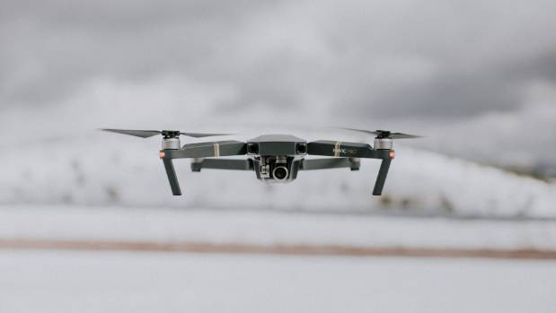 The Civil Aviation Authority Says Using Drones To Stalk People Is Of Concern From A