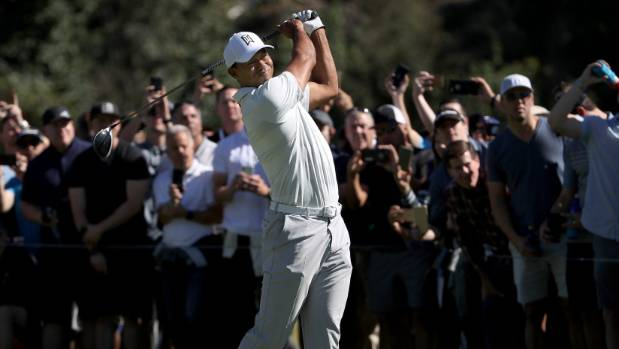 McIlroy frustrated by added scrutiny of playing with Woods
