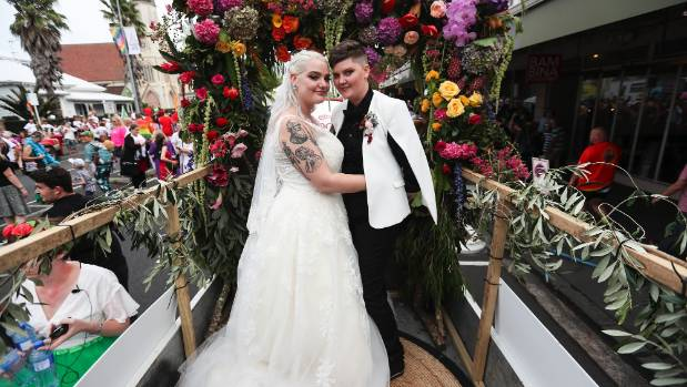 Victoria and Sinead Envy have been inseparable since their acquaintance blossomed into love, getting engaged after just ...