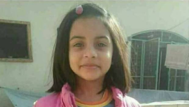 Kasur rape-murder case: Zainab's killer awarded four death sentences