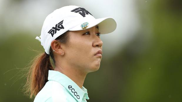 Lydia Ko finishes tied for 19th at Australian Open in Adelaide