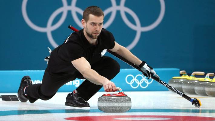 2018 Winter Olympics: Dahlberg: Cheating Russians should