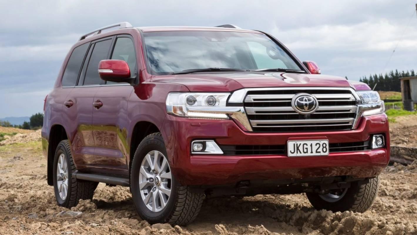 What Should You Look For In A Seven Seater Suv Stuff Co Nz