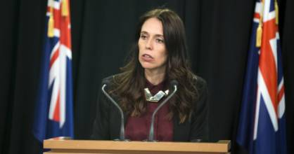 Prime Minister Jacinda Ardern threw failed Labour mayoral candidate Justin Lester under a Wellington bus by declaring he ...