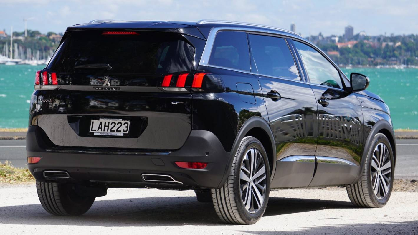 Best 7 Seater Suv >> What Should You Look For In A Seven Seater Suv Stuff Co Nz