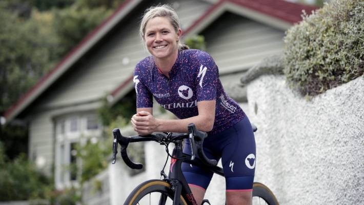 Kate McIlroy cements her legend status in NZ sport with third ...