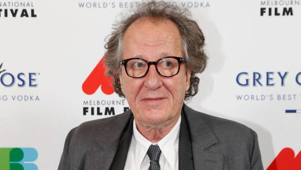Geoffrey Rush 'housebound' following inappropriate behaviour allegation