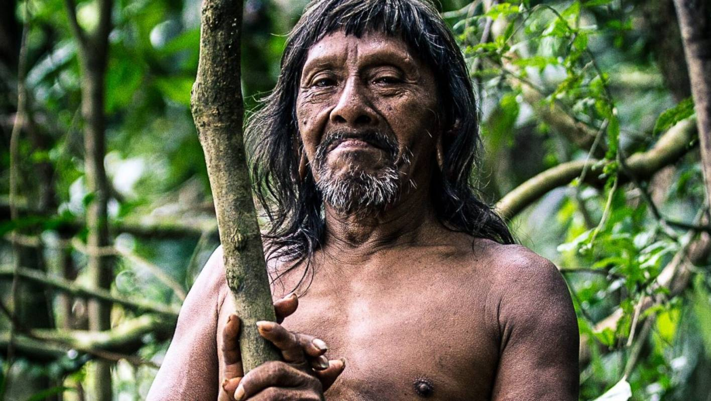 When Two Worlds Collide Meet The Waorani Tribe Of The Ecuadorian Amazon Stuff Co Nz