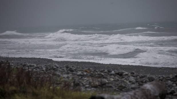 Jordan- Gita: Ex-cyclone brings damage and flooding to New Zealand