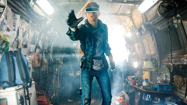 ROM Movie in the Works With READY PLAYER ONE Screenwriter