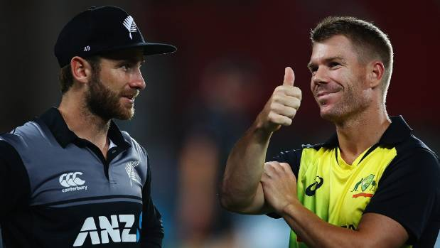 Australia beats New Zealand by 19 runs in Tri-series final