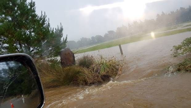 State of emergency declared in Nelson Tasman District