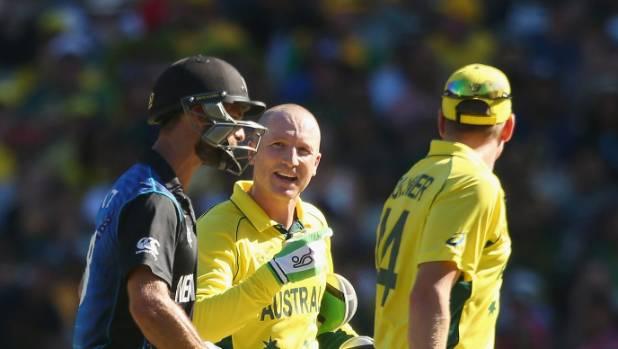 NZC defends Eden Park ahead of T20I Tri-Series final