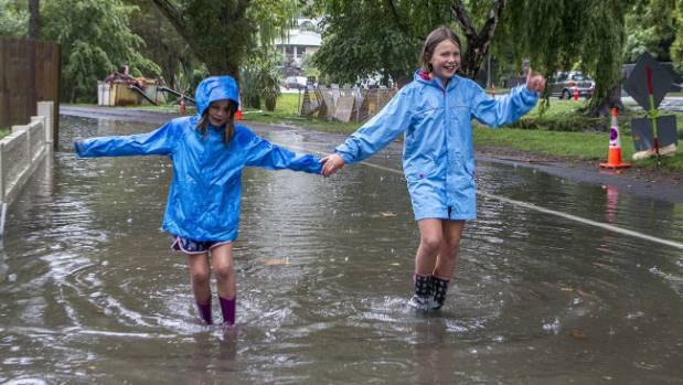 Ex-Cyclone Gita: Christchurch declares state of emergency