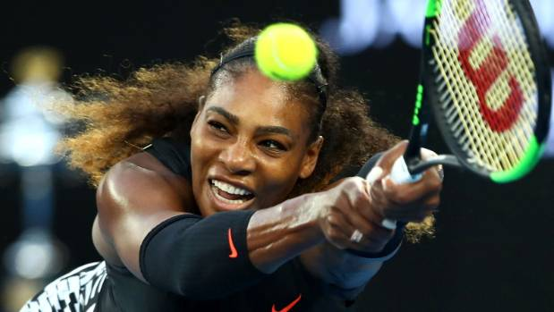 Tennis star Serena Williams 'almost died' after giving birth