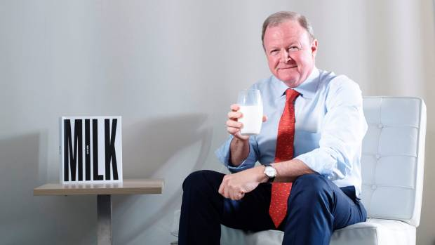 A2 Milk lifts profit, makes Fonterra deal