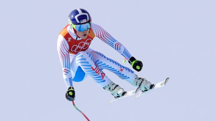 The brand has protected female users aggressively, building clothes collections around high-profile approvals such as the Lindsey Vonn ski.