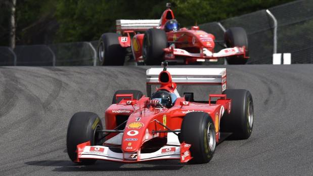 buy a ferrari become an f1 driver it 39 s easy. Black Bedroom Furniture Sets. Home Design Ideas