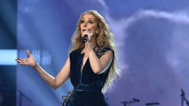 Tickets to the Celine Dion concerts in New Zealand are also being resold on Viagogo.