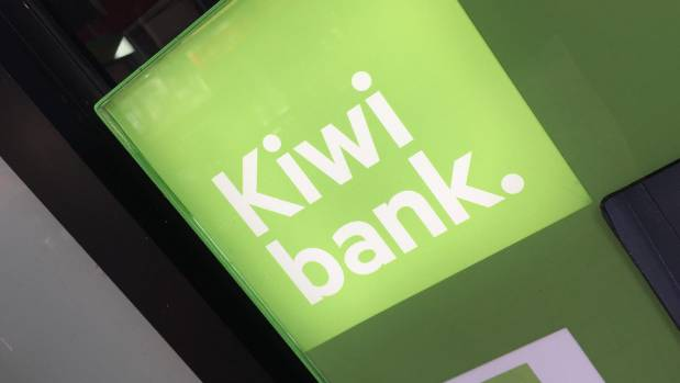 Further It Project Writedowns See Kiwibank Profits Drop By A Third on Latest Tax Write Offs