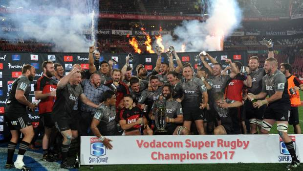 Chiefs embracing tough Super Rugby start against defending