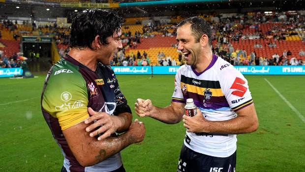 Cam Smith calls time on rep career