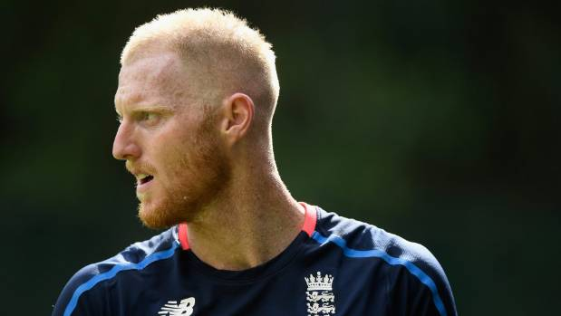 Stokes to return for first Eng-NZ ODI