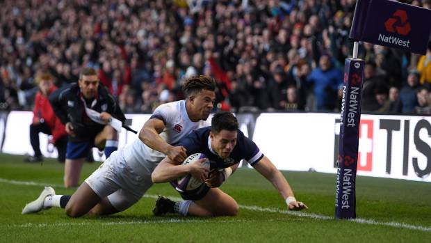 How social media reacted to the third round of the Six Nations