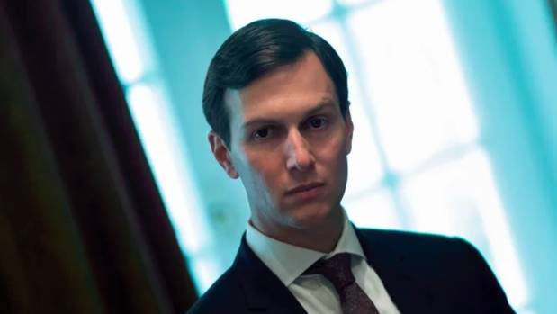 Today in Corruption: Kushner Made False Filings for Profit