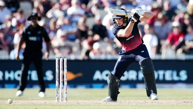 Stokes back in England team for NZ ODI
