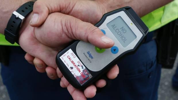 Dunedin drunk drivers caught after public tipoffs