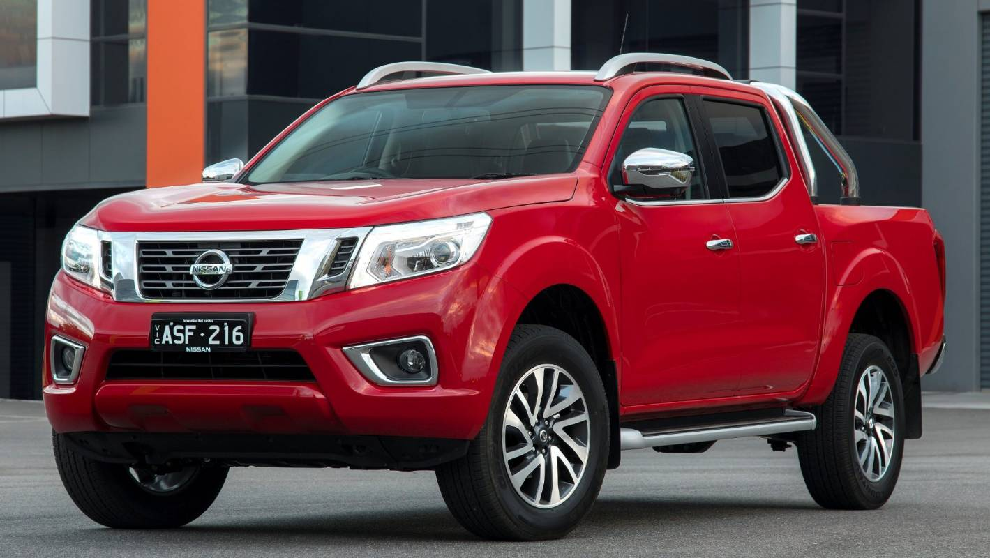 Changes to Nissan Navara will carry it through 2018 | Stuff co nz