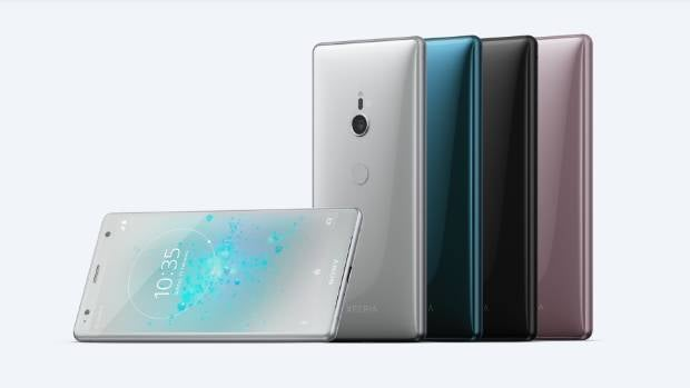 Sony Xperia XZ2 and Xperia XZ2 Compact pricing details revealed