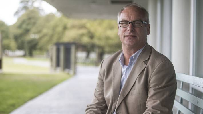 Otago University professor Roger Mulder said, even though prescription antidepressants continue to increase, there has been no increase in people's mental health. (Photo file)