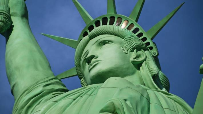 New York charges a tourist tax.