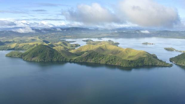Natural disaster of 7.5 magnitude leaves Papua New Guinea devastated