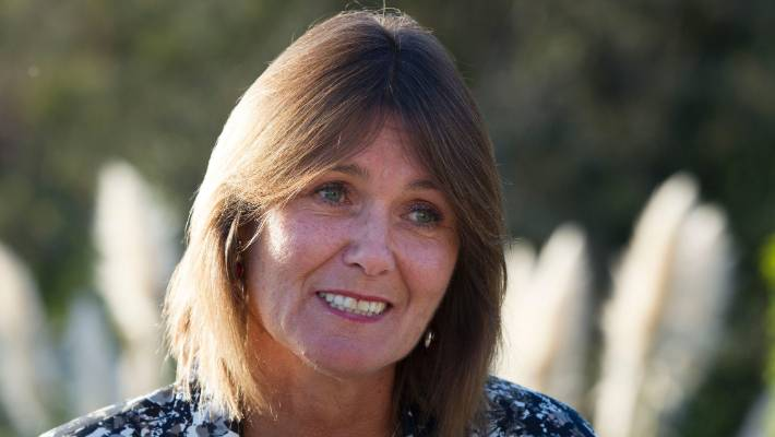 The displeasure of Louise Nicholas at the appointment of Wally Haumaha as Deputy Commissioner of Police sparked the next controversy.