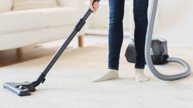 If you have wool carpet, add your vacuum cleaner dust in the mix.