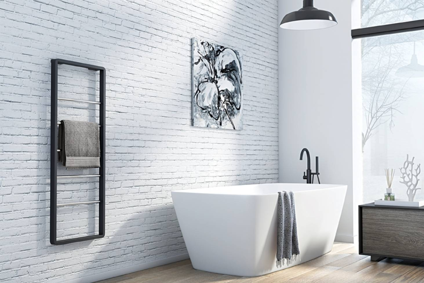 What To Consider When Designing Your Bathroom Bath Shower Or Both Stuff Co Nz