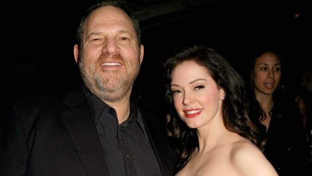 True sexual harassment stories