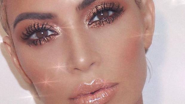 High shine lips: Why everyone is going for gloss