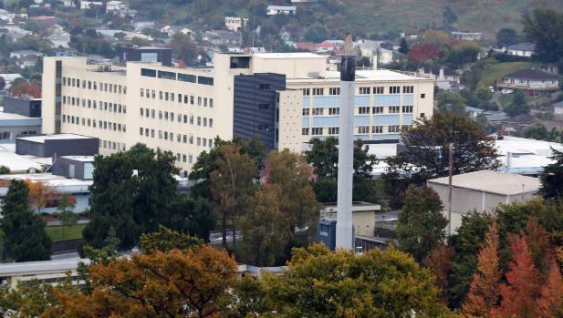 As Gastro eight patients in isolation at nelson hospital as gastro outbreak