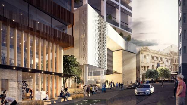 $28b Auckland transport plan welcomed